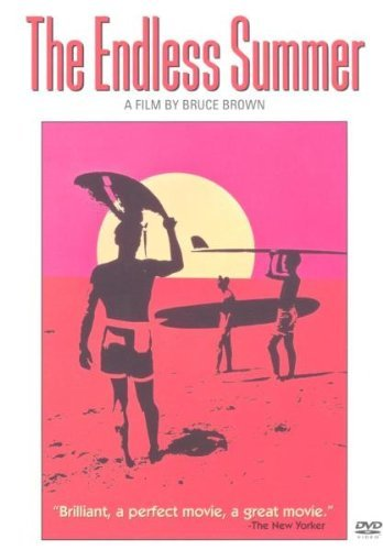 The Endless Summer [DVD] by Robert August