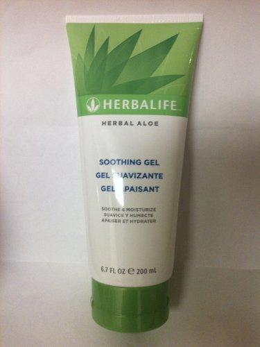 Herbalife Herbal Aloe Everyday Soothing Gel