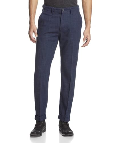 Levi's Made & Crafted Men's Drill Slim Fit Chino