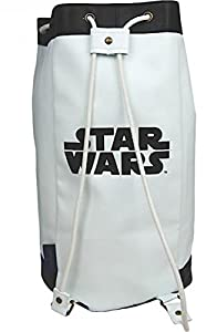 Star Wars Stormtrooper Retro Duffle Bag