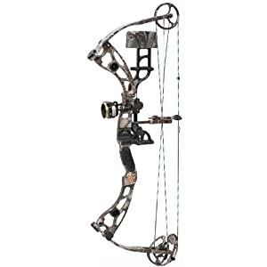 Martin Pantera Magnum Right Hand Bow Package, 70-Pound, Vista Camouflage by Martin Archery