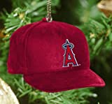 Los Angeles Angels The Memory Company MLB Baseball Cap Ornament MLB Baseball Fan Shop Sports Team Merchandise at Amazon.com