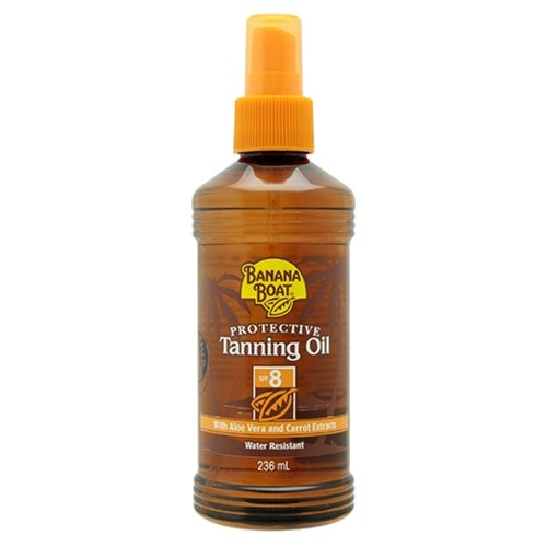 how to choose tanning oil