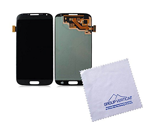 Touch Screen Digitizer + Lcd For Black Mist Samsung Galaxy S4 I9500