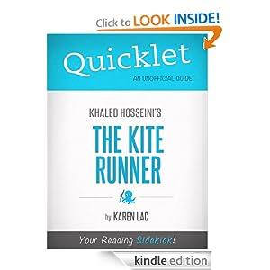 kite runner chapter 4 pdf