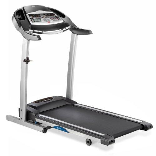 Treadmills: Horizon Fitness T100 Treadmill