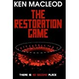 The Restoration Gameby Ken MacLeod