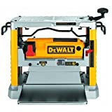 Home Improvement - DEWALT DW734 15 Amp 12-1/2-Inch Benchtop Planer