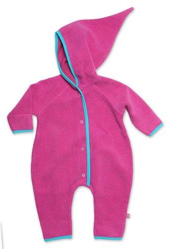 Fleece Baby Bunting front-1035023