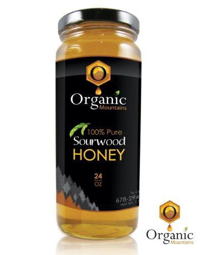 Organic Mountains 100% Pure & Raw H