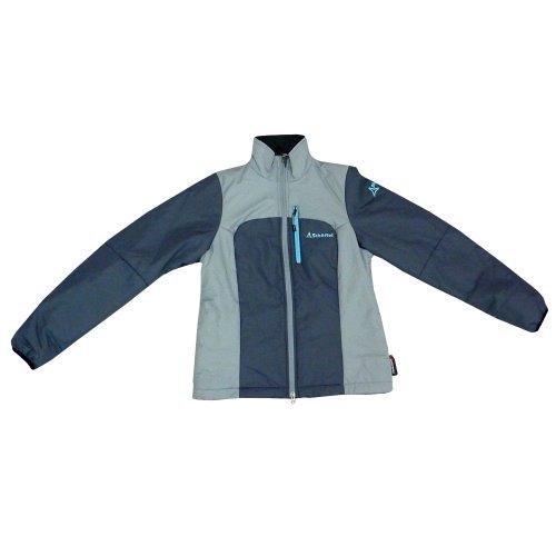 Schöffel - Damen Wintersportjacke - Loft Jacket W - Größe 36 - Grau