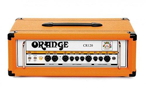 ORANGE オレンジ エレキギターアンプヘッド CR120H 120W