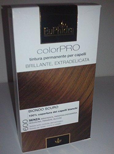 Tintura per capelli - BIONDO SCURO - EuPhidra