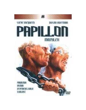 Papillon [DVD] [Region 2] (IMPORT) (No hay versión española)
