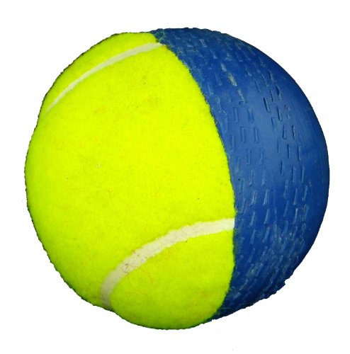 UPFRONT Qvu Swingball training cricket ball: random colours