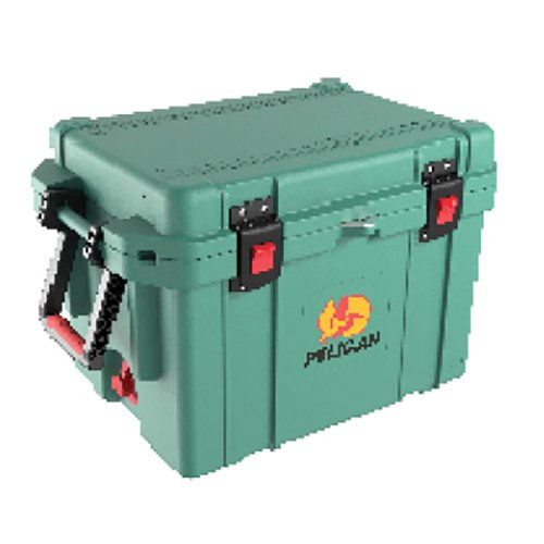 Pelican ProGear 35QT Elite Cooler (Teal Green)