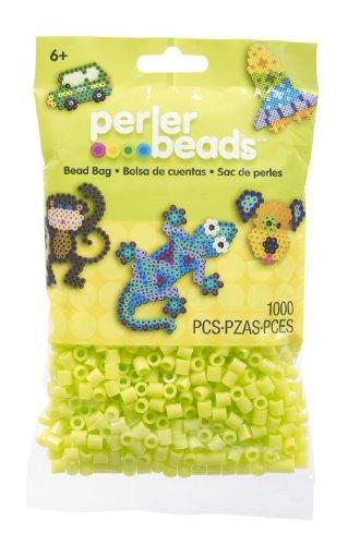 Perler Beads Prickly Pear Bead Bag (1000 Count)