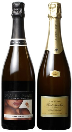 Sparkling Pointe 90 Points Celebration Mixed Pack, 2 X 750 Ml