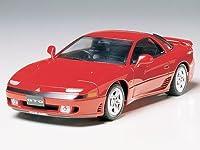 1/24 スポーツカー No.108 1/24 三菱 GTO ツインターボ 24108
