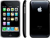Black Dummy iPhone - Apple iPhone 16GB 3G 3GS Form Factor - Toy / Display / Non Working