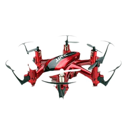 Arshiner JJRC H20 RC Hexacopter 2.4G 4 channel 6-Axis Gyro Nano Drone with the CF mode/One button return RTF