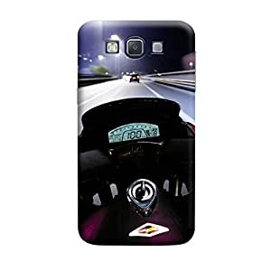 iCover Premium Printed Mobile Back Case Cover With Full protection For Samsung A5 (Designer Case)
