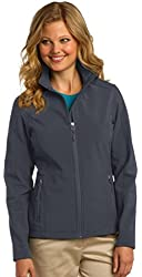 Port Authority Women's Waterproof Soft Shell Jacket