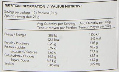 Barú Spicy Chai Latte Powder, 2er Pack (2 x 250 g) von Barú auf Gewürze Shop