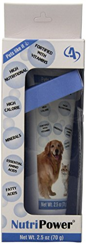 buy Nutripower Nutrition Intake For Cats And Dogs, 2.5 Ounce