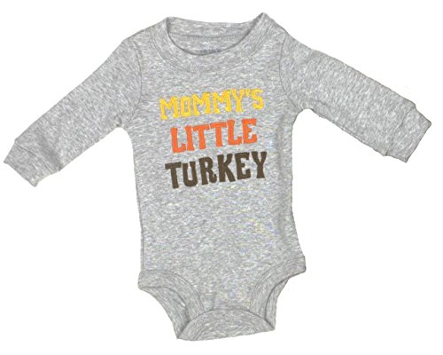 Thanksgiving Baby Outfit
