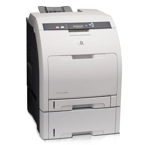 Hp Color Laserjet 3800Dtn Printer ( Q5984A#Aba )