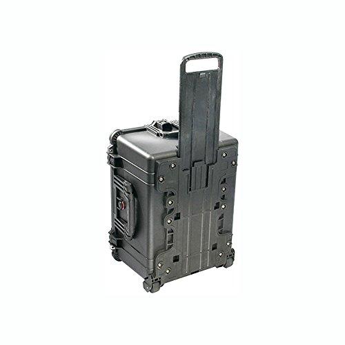 Pelican 1620 Case With Foam Black Bestbugoutgear Com