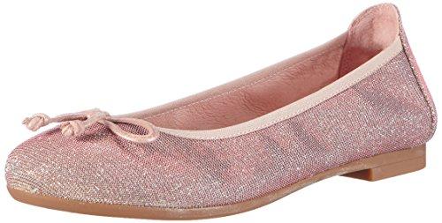UnisaCASIA_16T_TI - Ballerine Bambina , Rosa (Pink (TUSCANY16)), 35