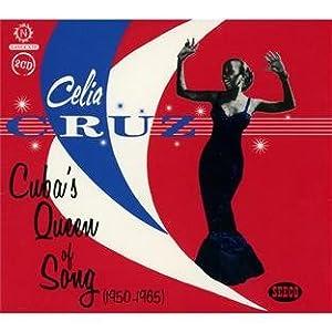 Celia Cruz - Cuba's Queen of Song - Amazon.com Music