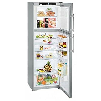 Liebherr CTPESF 3316-22 Réfrigérateur 232 L A++ Argent, Argent