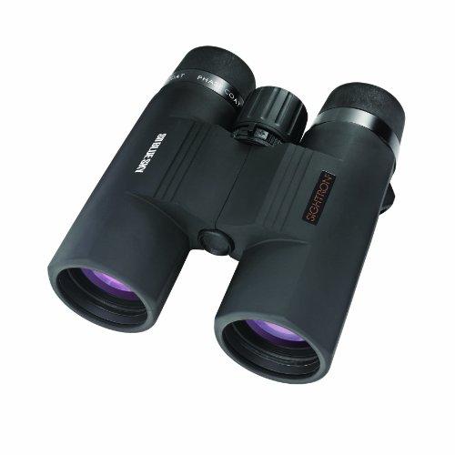 Sightron Siibl842 8X42 Binocular (Black)