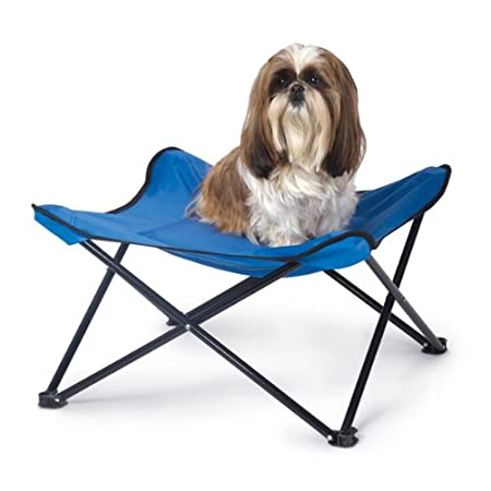 K&H Cool Breeze Portable Dog Bed