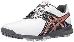 ASICS Men\'s GEL-Ace Tour 2 Golf Shoe