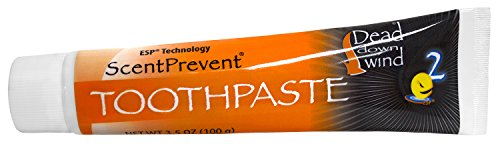 Great Deal! Dead Down Wind Toothpaste