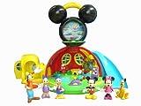 ディズニー ミッキーマウスクラブハウス おしゃべりクラブハウス