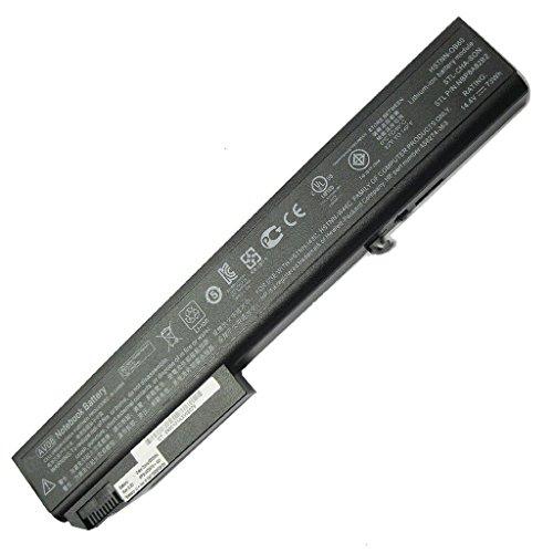 BPXbatterie d'ordinateur portable AV08 HSTNN-LB60 HSTNN-OB60 HSTNN-XB60 KU533AA AV08 14.4V 73Wh 5200mAh for HP EliteBook 8530p 8530w 8540p 8540w 8730p