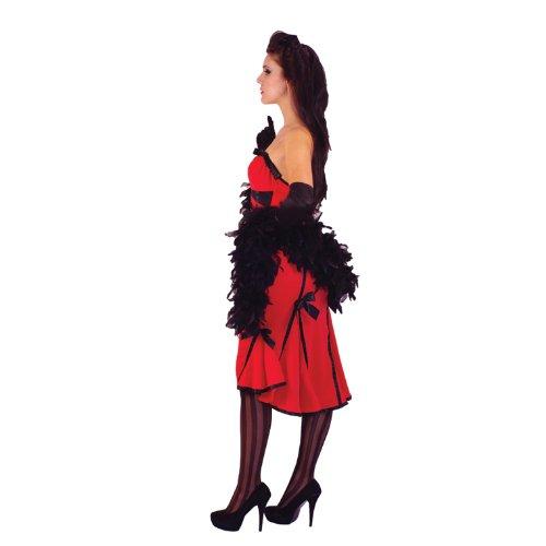 Imagen 2 de Christy`s 996421 - Disfraz de mujer