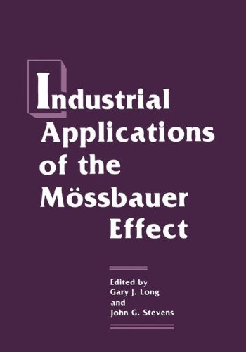 Applications industrielles de l'effet Mössbauer