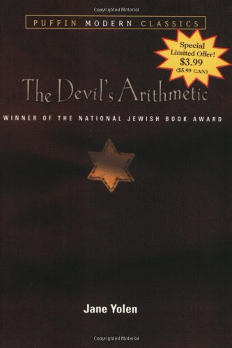 The Devil's Arithmetic Summary & Study Guide