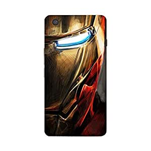 Giftroom Printed Back Cover Designer Case For OnePlus X, Premium Quality Designer Printed 3D Lightweight Slim Matte Finish Hard Case Back Cover for Oneplus X - Giftroom-71