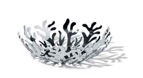 Alessi Mediterraneo Fruit Holder (ESI01/29)