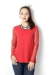 Van Heusen Womens Regular Fit Shirt
