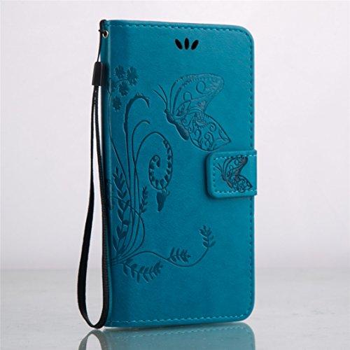 huawei-honor-5c-hulle-ayashor-bunte-drucken-muster-pu-leder-brieftasche-hulle-wallet-case-flip-cover