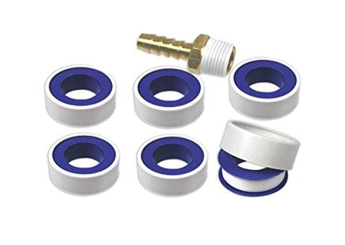 6-rolls-teflon-tape-plumbing-pipe-thread-seal-fitting-sealant-1-2-x-260-roll
