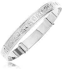 Bracelet - SB169 - Pulsera de niño de plata